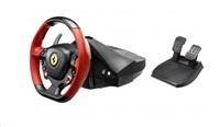 Thrustmaster Sada volantu a pedálů Ferrari 458 Italia pro Xbox 360 a PC (4460094)
