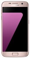 Samsung Galaxy S7 (SM-G930F), 32 GB, růžová