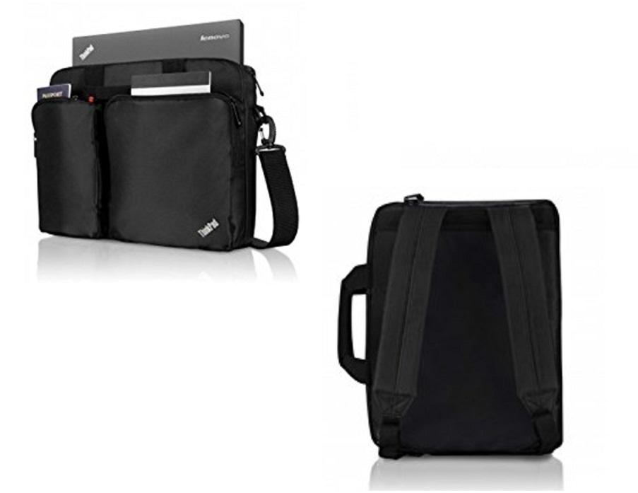 """Lenovo brašna/batoh ThinkPad 3-in-1 Case 14,1"""""""