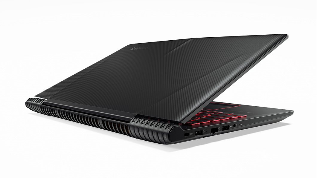 """Lenovo Legion Y520 i7-7700HQ 3,80GHz/16GB/128GB SSD+1TB HDD/15,6"""" FHD/IPS/AG/GeForce 6GB/WIN10 80YY000ACK"""