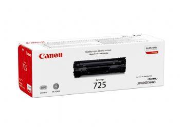 Canon toner CRG-725 (CRG725)