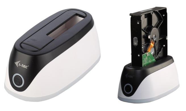 iTec USB 3.0 HDD Docking Station