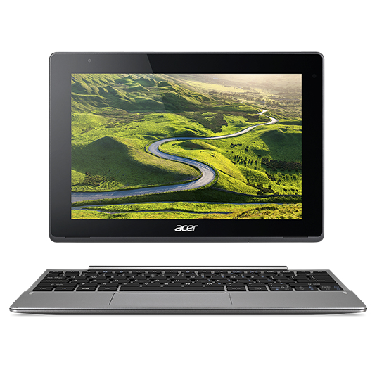 "Acer Aspire Switch 10 V LTE HD (SW5-014-101V) Atom Z8300 /10.1"" IPS LED 1280x800 HD/2GB/64GB EMMC/BT/LTE/W10 Home/Gray"