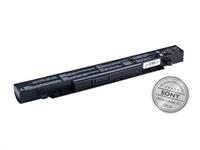 AVACOM baterie pro Asus X550, K550, Li-Ion 14,4V 2900mAh
