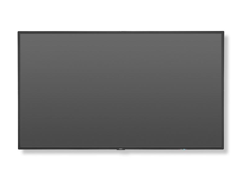 "NEC 40"" velkoformátový display V404 - 24/7, 1920x1080, 500cd, Media Player"