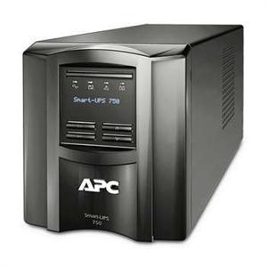 APC Smart-UPS 750VA (500W) LCD 230V