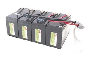 RBC25 náhr. baterie pro SU1400RMXLI3U