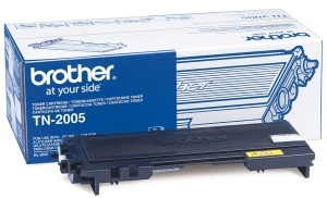 Brother-toner TN-2005 (HL-2035, 1500 str., 5%, A4)