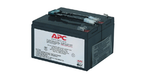 Battery replacement kit RBC9