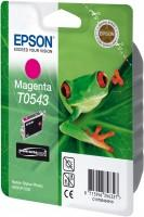 EPSON ink bar Stylus Photo R800/R1800 - Magenta