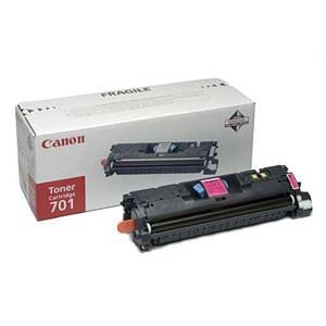 Canon toner CRG-701LM magenta (CRG701LM)