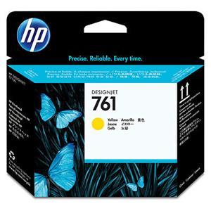 HP 761 Yellow DJ Printhead, CH645A