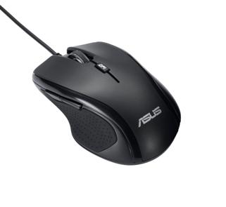 ASUS UX300 drátová myš - černá