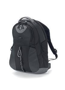"""Dicota BacPac Mission XL 15"""" - 17.3"""" batoh černý"""