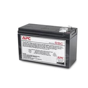 RBC110 výměnná baterie pro BE550G-CP, BE550G-FR, BR550GI