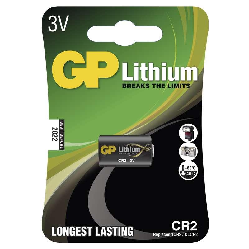 GP CR2