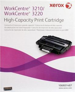 Xerox Toner Black pro 3210MFP/3220MFP (4.100 str)