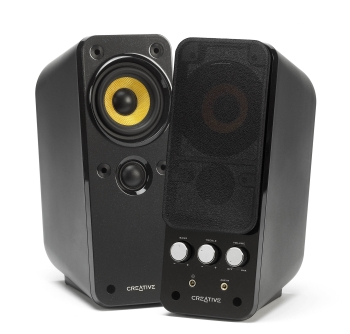 Creative Gigaworks T20 Series II, reproduktory 2.0, RMS 28W