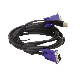 D-Link KVM kabel DKVM-4U Switch