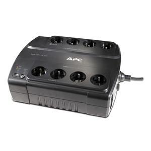APC Back-UPS ES 700VA(405W) Power-Saving česká/polská