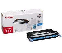 Canon toner cart. CRG-711C cyan (CRG711C)