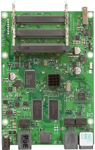 Mikrotik RB433UL 300MHz, 64MB RAM, RouterOS L4