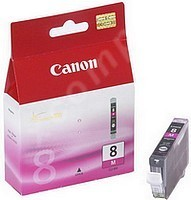 Canon cartridge CLI-8M Magenta (CLI8M)