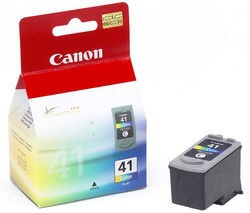 Canon cartridge CL-41 Color (CL41)