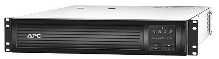 APC Smart-UPS 2200VA LCD RM 2U 230V PROMO 15%