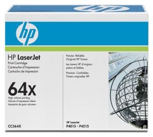 Toner HP black | 24000str | LaserJet P4015/P4515