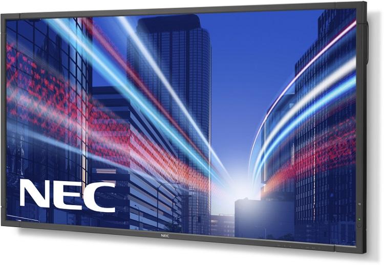 """NEC 40"""" velkoformátový display P403 - 24/7, 1920x1080, 700cd, bez stojanu"""