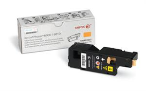 Xerox Toner Yellow pro Phaser 6000/6010/6015 (1.000 str)