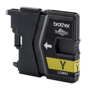 LC-985Y - inkoust yellow