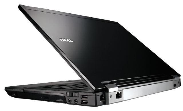 "Notebook DELL E6500 CORE2Duo 2,433GHz 15"" 4GB 160GB/ DVDRW Vista"