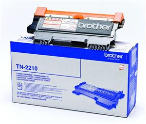 Brother - TN-2210 (HL-22x0, 1 200 str., 5%, A4)