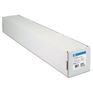 HP C6019B Coated Paper, A1, 45 m, 90 g/m2