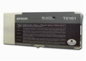 BI B300/ BS500DN Standard Cap. Black (T6161)