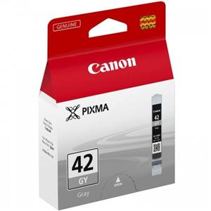 Canon cartridge CLI-42GY Grey (CLI42GY)