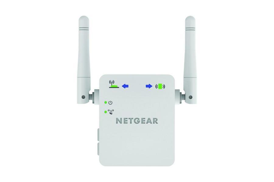 NETGEAR Universal WiFi Range Extender, WN3000RP