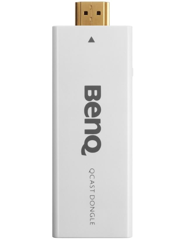 BenQ Qcast dongle - ROZBALENO