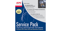 APC 1 Year Service Pack Extended Warranty (for New product purchases), SP-06