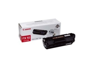 FX-10 tonerový cartridge / L100, L120