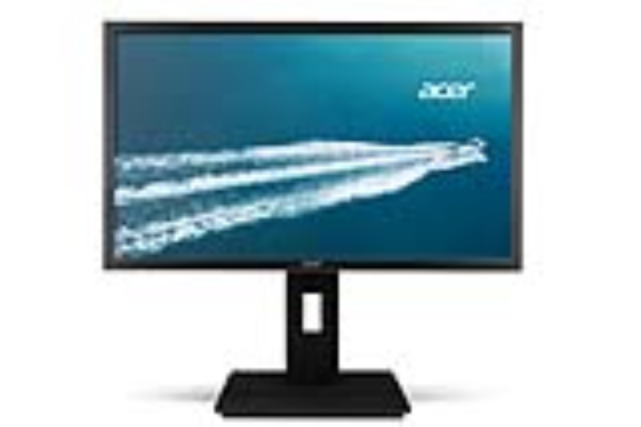"Acer LCD B246HYLAymdpr 23,8"" IPS LED, 1920 x 1080, 100M:1/6ms/DVI/ DP/repro/"