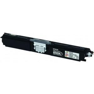 EPSON black toner C1600 / CX16 2700 stran
