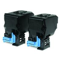Double pack Toner Black pro Epson AL-C3900 30K