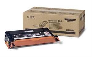 Toner Xerox black | 3000str | Phaser 6180