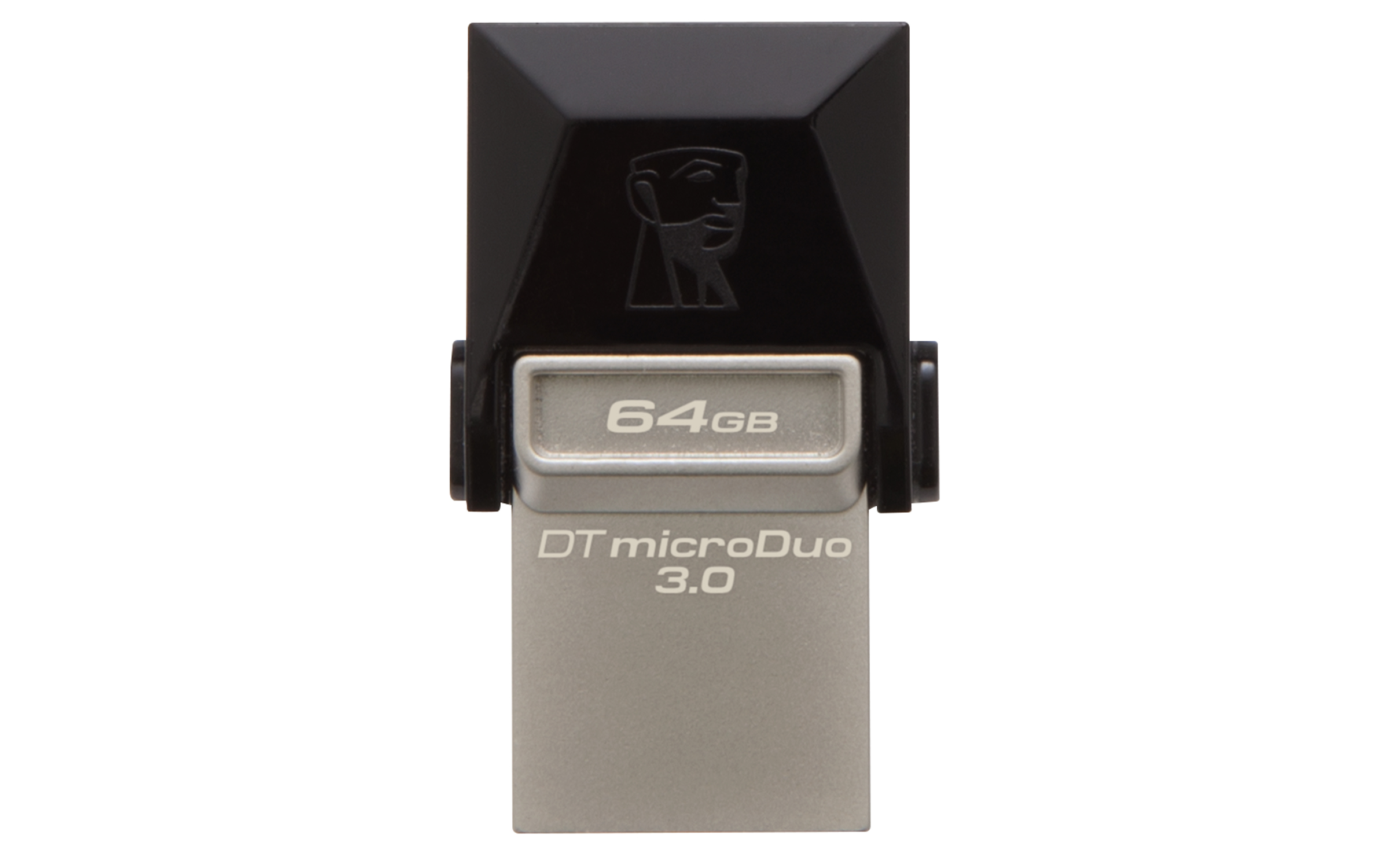 KINGSTON 64GB DT microDuo USB 3.0/ micro USB OTG