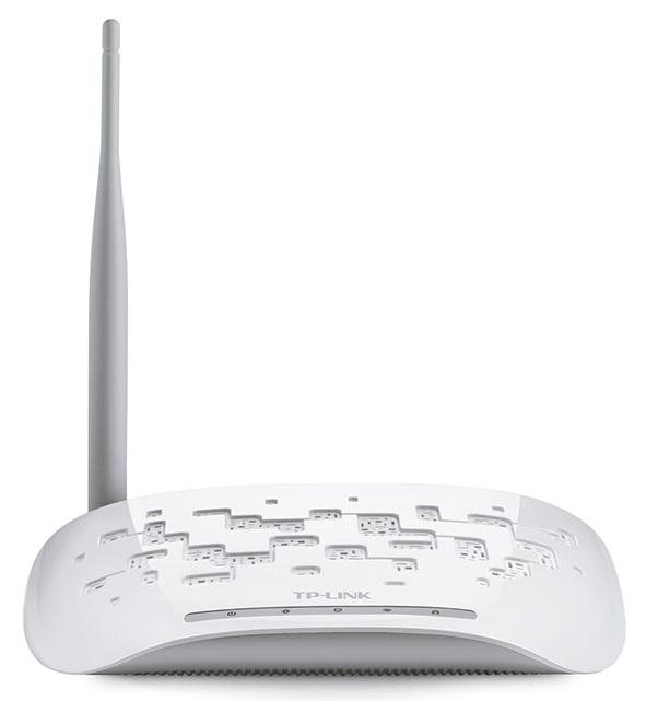 TP-Link TL-WA701ND Wireless Lite N Access Point, 1xLAN/1xWAN, 802.11b/g/n, 150Mbps