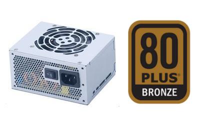 Fortron SFX FSP300-60GHS 80PLUS BRONZE, bulk, 300W