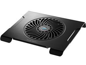 """Coolermaster chladicí podstavec CMC3 pro NTB 12-15"""" black, 20cm fan"""